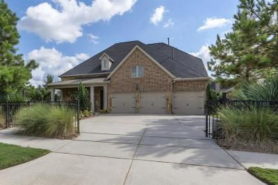 Conroe Single Family Home For Sale: 17055 Harpers Way
