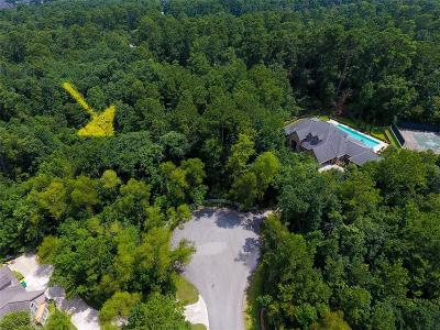 Conroe Residential Lots & Land For Sale: 6140 Walton's Point Drive