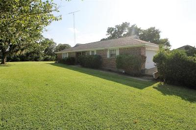 Walker County Single Family Home For Sale: 62 Windy Oaks #A