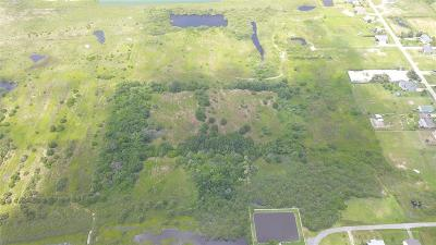 Galveston Residential Lots & Land For Sale: 00 105th