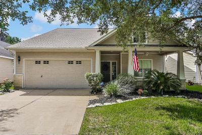 Cypress Single Family Home For Sale: 15623 Tylermont Drive