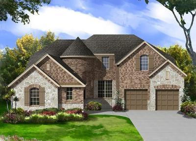 Kingwood Single Family Home For Sale: 6015 Vineyard Creek Ln Lane