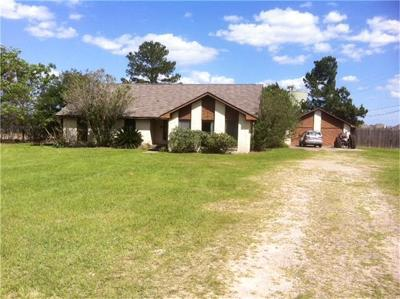 Kingwood Single Family Home For Sale: 658 Anderson Road