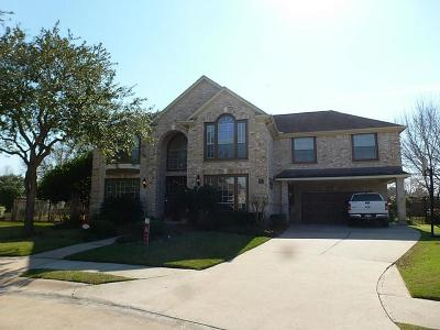 Sugar Land Single Family Home For Sale: 65 Harbor View Drive