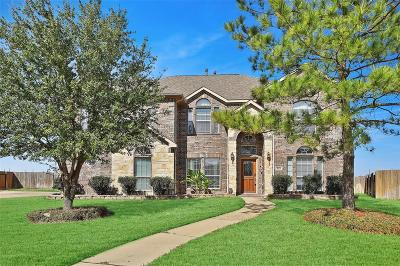Cypress Single Family Home For Sale: 8614 Bright Angel Lane