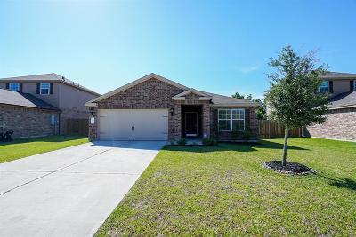 Richmond Single Family Home For Sale: 4927 Monarch Falls Lane
