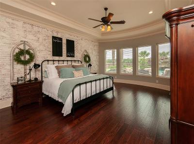 Dickinson Single Family Home For Sale: 6602 S Oak Avenue