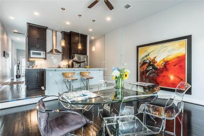 Houston Single Family Home For Sale: 925 Herkimer