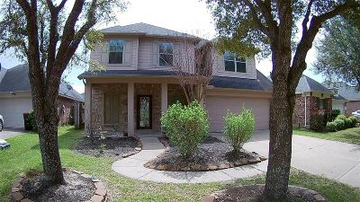 Katy Single Family Home For Sale: 28107 Canyon Wren Drive