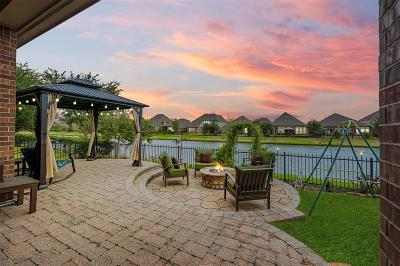 Fort Bend County Single Family Home For Sale: 26234 Crystal Cove Lane