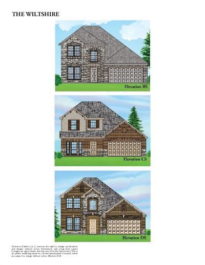 La Marque Single Family Home For Sale: 610 Liberty Pines Lane