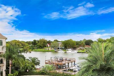 Nassau Bay TX Single Family Home For Sale: $399,000
