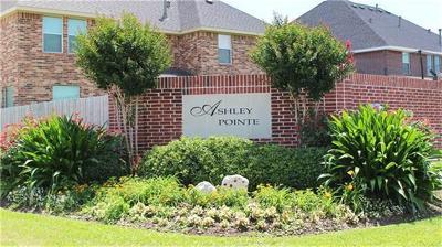 Houston Single Family Home For Sale: 9930 Anastasia Trail