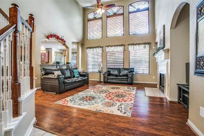 The Woodlands Single Family Home For Sale: 67 N April Mist Circle