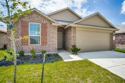 Houston Single Family Home For Sale: 15406 Refugio Verde Way