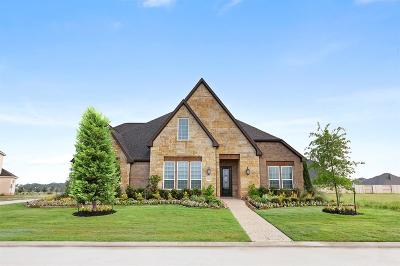 Cypress Single Family Home For Sale: 10807 Dew Meadows Court