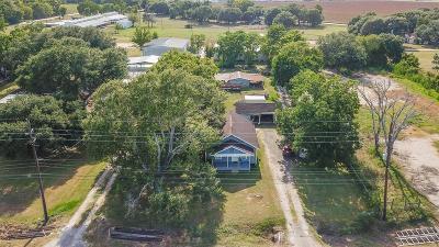 Rosenberg Single Family Home For Sale: 4622 Highway 36 S