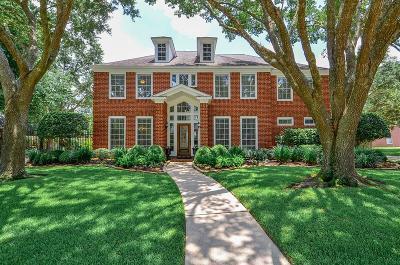 Sugar Land Single Family Home For Sale: 4919 Keneshaw Street