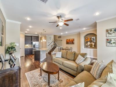 Webster Condo/Townhouse For Sale: 706 Water Street