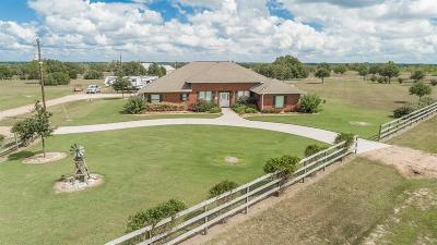 Farm & Ranch For Sale: 1054 Notting Hill Lane