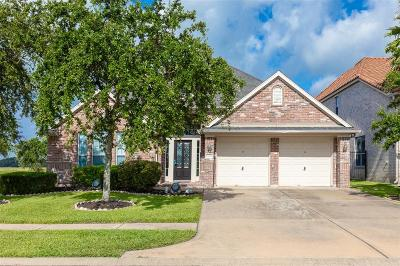 Sugar Land Single Family Home For Sale: 14430 Ayers Rock Road
