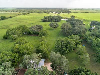 Jackson County Farm & Ranch For Sale: 378a, 380 County Road 257