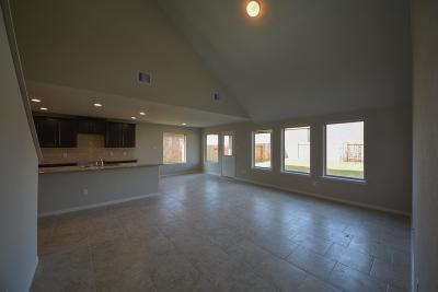Fresno Single Family Home For Sale: 3022 Vales Point