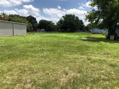 Brazoria Residential Lots & Land For Sale: Hwy 36