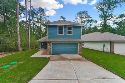 Single Family Home For Sale: 15286 Arrowhead Loop W