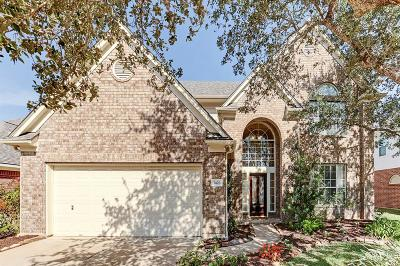 Sugar Land Single Family Home For Sale: 7423 Maple Run Drive