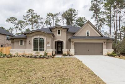 Pinehurst Single Family Home For Sale: 727 Majestic Shores Lane
