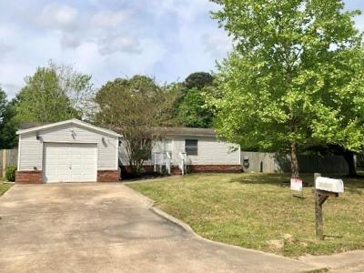 Conroe Single Family Home For Sale: 16296 Lone Star Ranch Drive