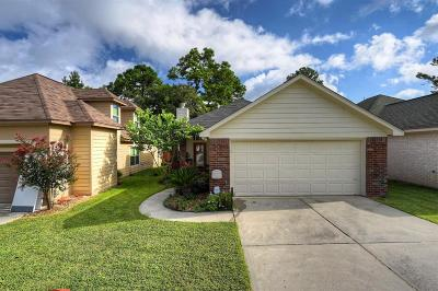 Willis Single Family Home For Sale: 14654 Ophiuchus Court