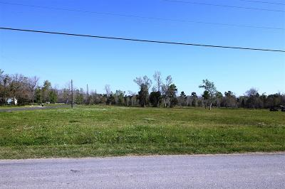 Liberty Residential Lots & Land For Sale: 3975 Beaumont Avenue Avenue S
