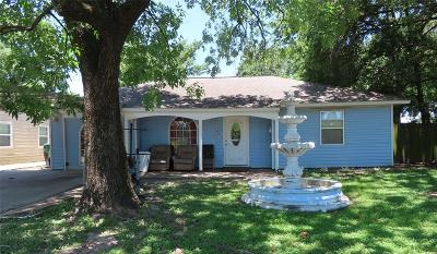 Single Family Home For Sale: 12451 Mylla Street