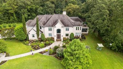 Montgomery Single Family Home For Sale: 11405 Royal Haven Lane