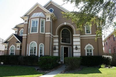 Spring Single Family Home For Sale: 8223 Landau Park Lane