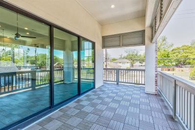 Houston Condo/Townhouse For Sale: 612 E 20 #A