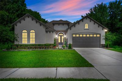Richmond Single Family Home For Sale: 1014 Williams Lake Drive