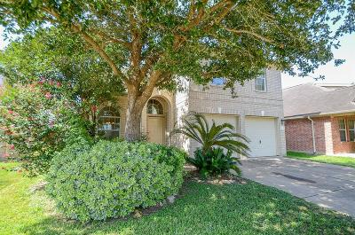 Katy Single Family Home For Sale: 20142 Bluecreek Ridge
