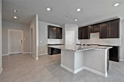 Rosenberg Single Family Home For Sale: 8903 Jamison Drive