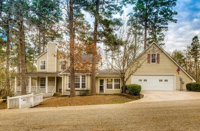 San Jacinto County Single Family Home For Sale: 100 Lords Circle