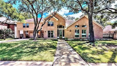 Sugar Land Single Family Home For Sale: 1106 Oak Knoll Drive