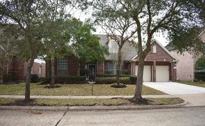 Sugar Land Single Family Home For Sale: 4407 Sophie Court