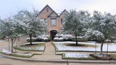 Cypress Single Family Home For Sale: 21610 W Winter Violet Court