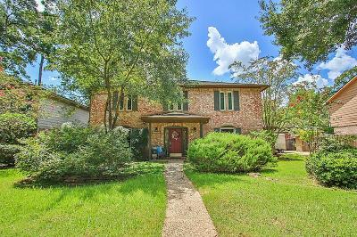 Spring Single Family Home For Sale: 17315 Bent Cypress Drive