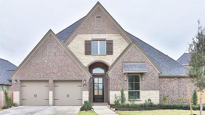 Richmond TX Single Family Home For Sale: $399,900