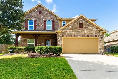 Cypress Single Family Home For Sale: 15207 Knotty Chestnut Street