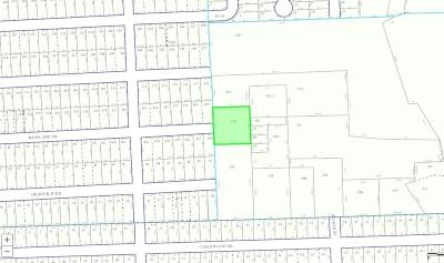 Residential Lots & Land For Sale: 8239 Richland Drive