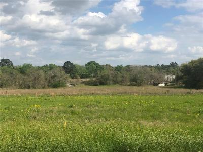 Bellville Residential Lots & Land For Sale: 425 North Holland Street